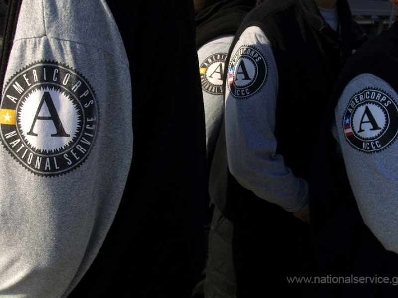 AmeriCorps Positions available with The East Bay Community ...