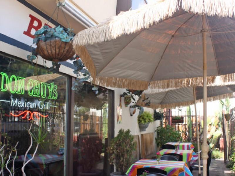 Best Mexican Food In Manhattan Beach Ca