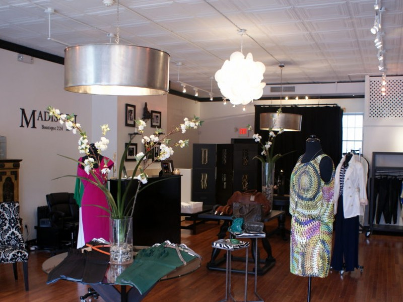 ... New Boutique Offers Fine Clothes From A Familiar Face 0 ...