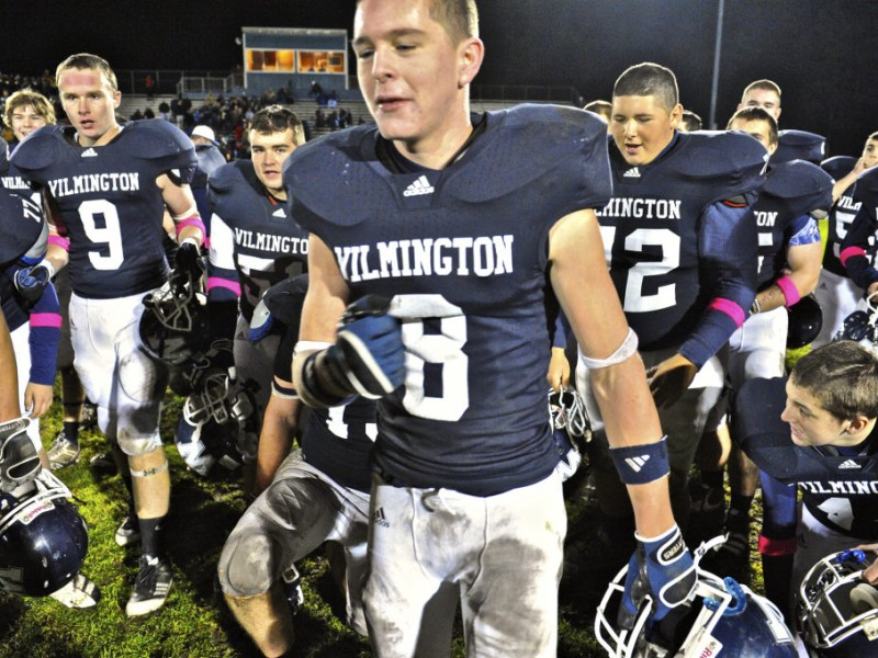 Image Gallery Whs Football Earns Critical Comeback Win Wilmington