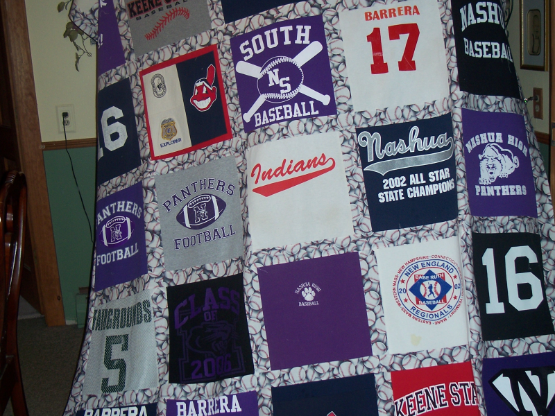 Custom Handmade Quilts Merrimack Nh Patch