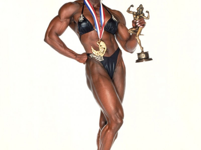 Hall of Fame Bodybuilder and Grandmother Still Flexing 2e2d08ea908eedb9fd03049f7dab9d6d