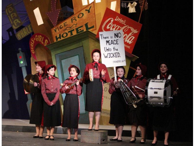 A Perfect Musical at Chatham High-11