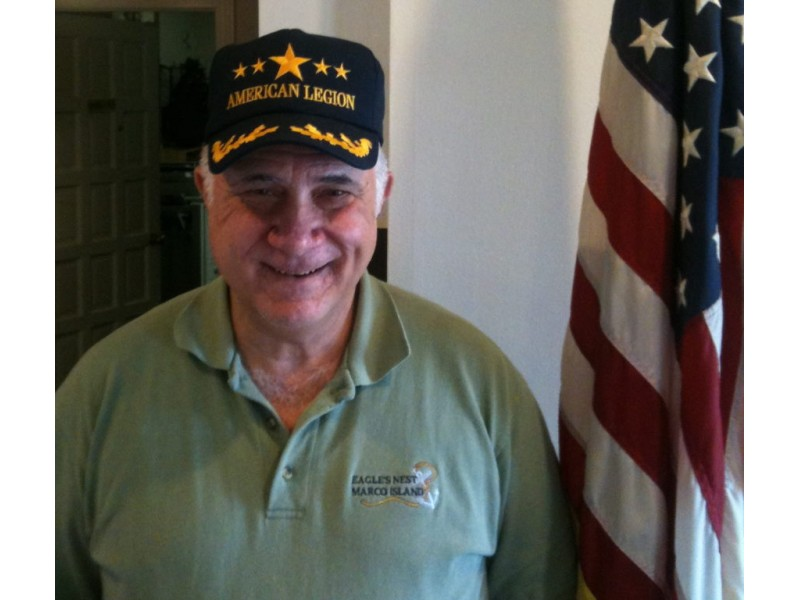 Veteran Recalls Service in West Germany During the Vietnam Era