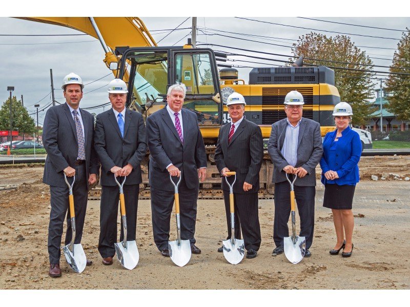 Prime Motor Group Launches Major Expansion In Westwood Rockland