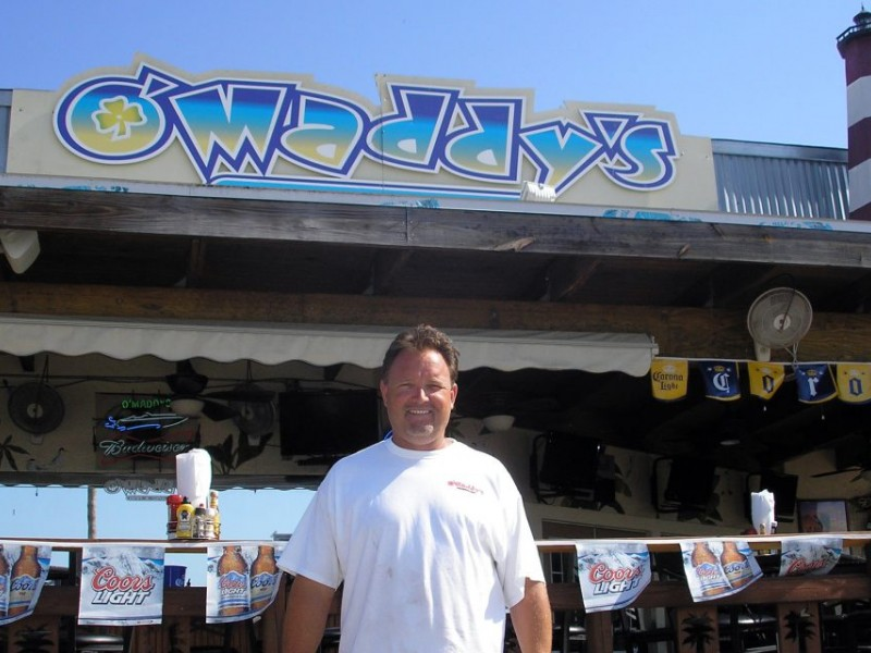 Pleasure Doing Business O Maddy S Bar Amp Grille Gulfport