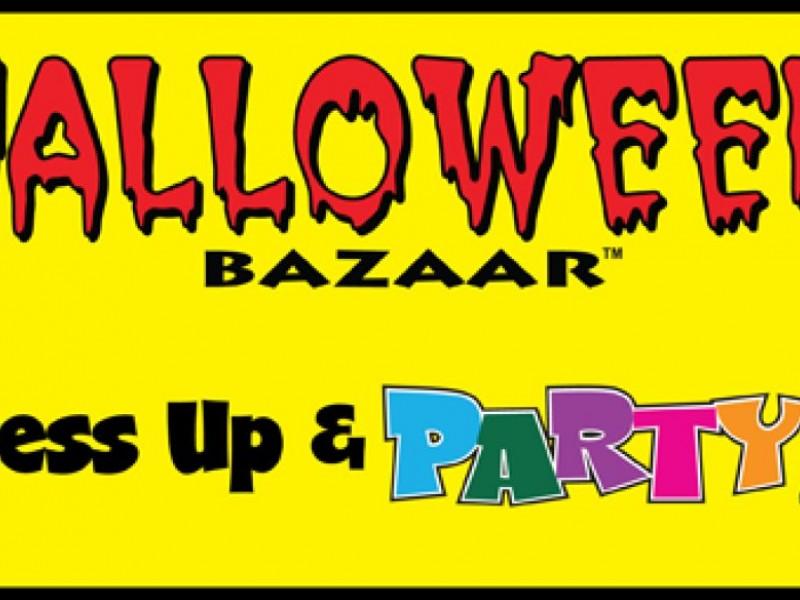 halloween bazaar to take over borders book store in utica