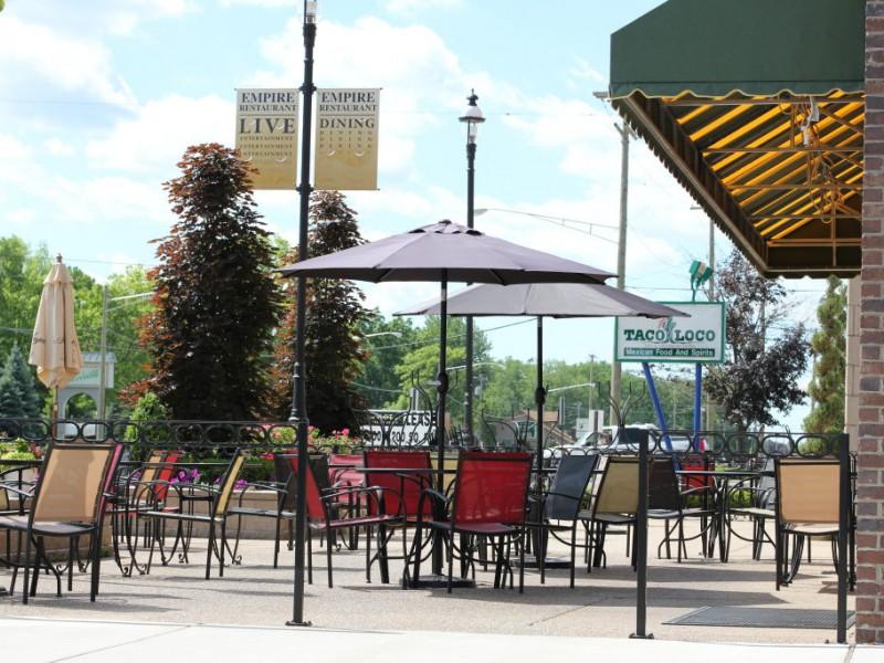 Restaurants Near The Stanley Theatre Utica Ny