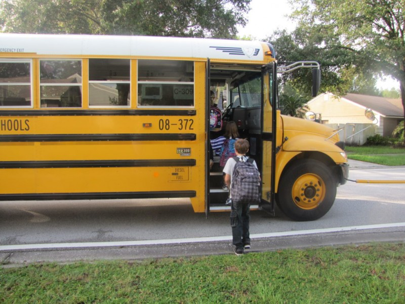 Pasco schools open tomorrow land o 39 lakes fl patch - Bus from port authority to jersey gardens ...