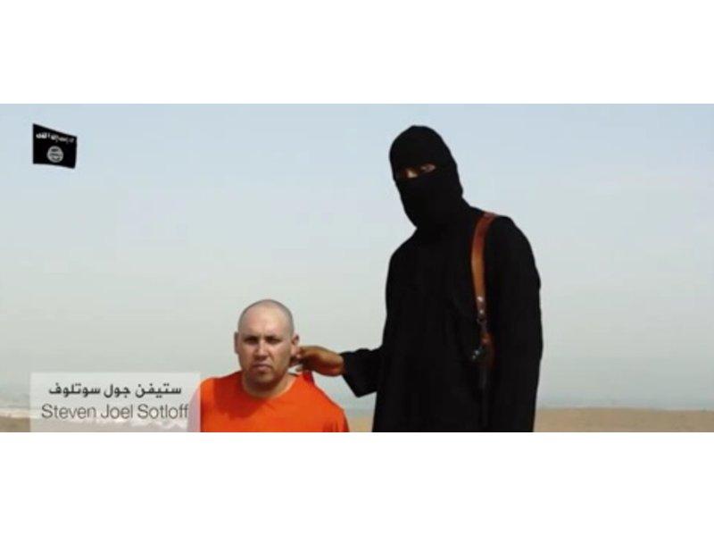 Isis Reportedly Beheads Florida Journalist Steven Sotloff Sarasota