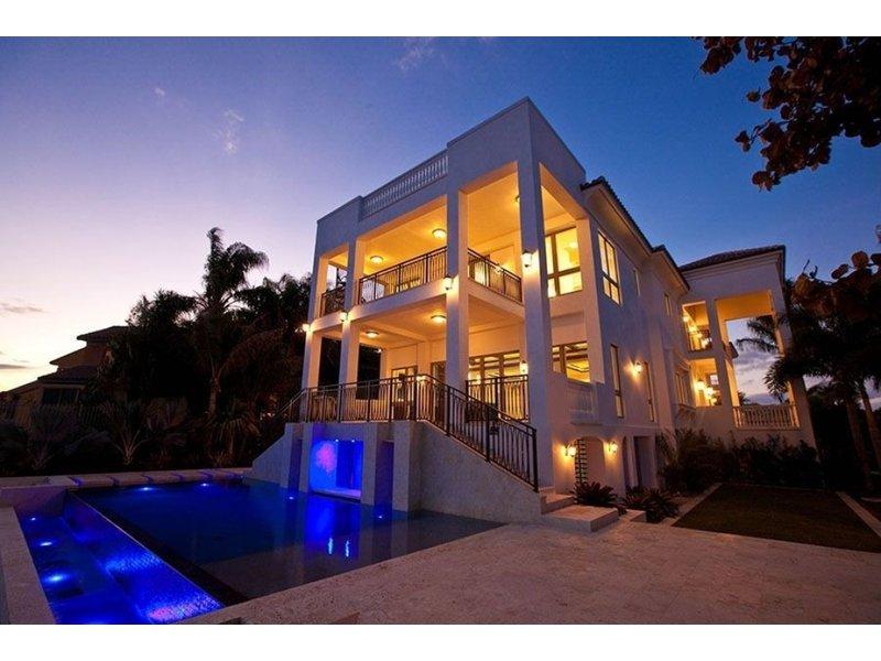 Wow House: LeBron Jamesu0027 Miami Mansion Up For Grabs