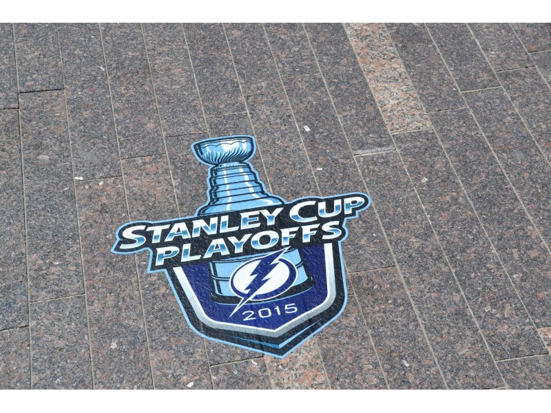 2015 Stanley Cup Finals: When The Lightning Play