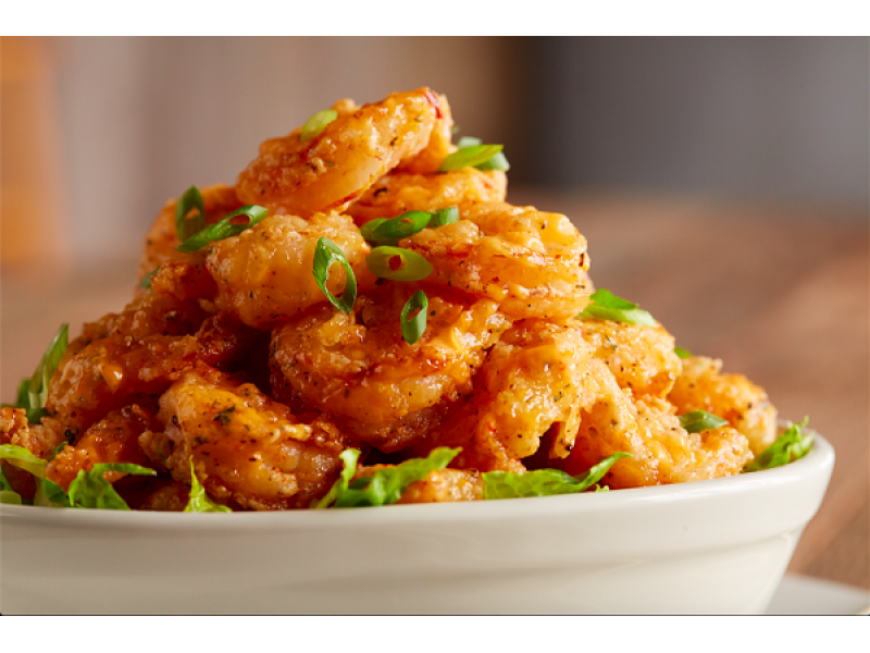 Get Free Bonefish Grill Bang Bang Shrimp In August New Tampa Fl Patch