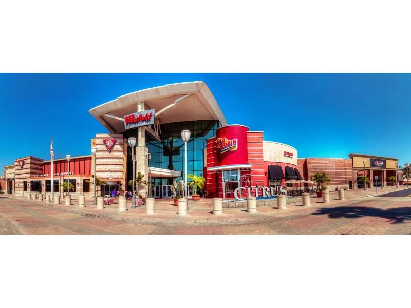 Malls Near Laguna Beach