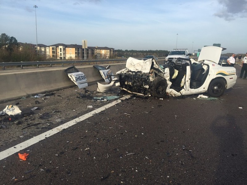 Man Killed In Sarasota County Crash – Fondos de Pantalla