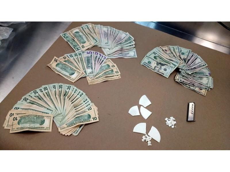 Cars Cash Cocaine Ecstasy Seized In Sarasota Drug Sweep