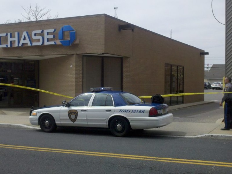 ... Police Nab Suspected Bank Robber At Red Roof Inn 0 ...