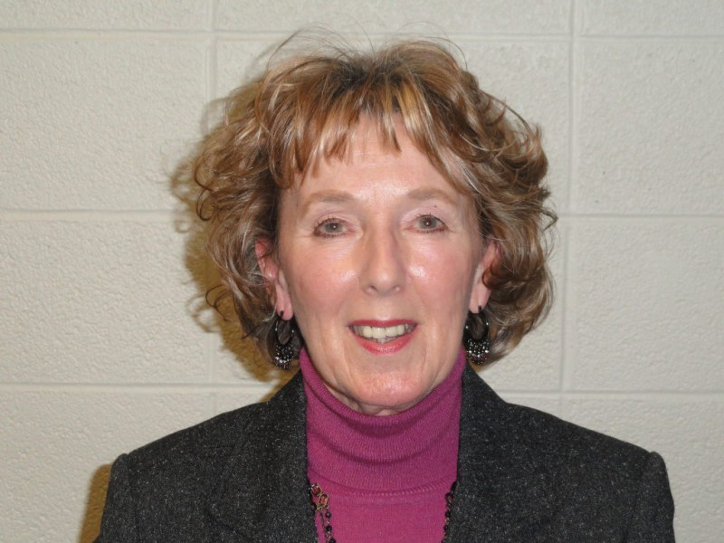 Arlington Federal Credit Union >> Susan Nicholson Chosen As New Waltham School ...