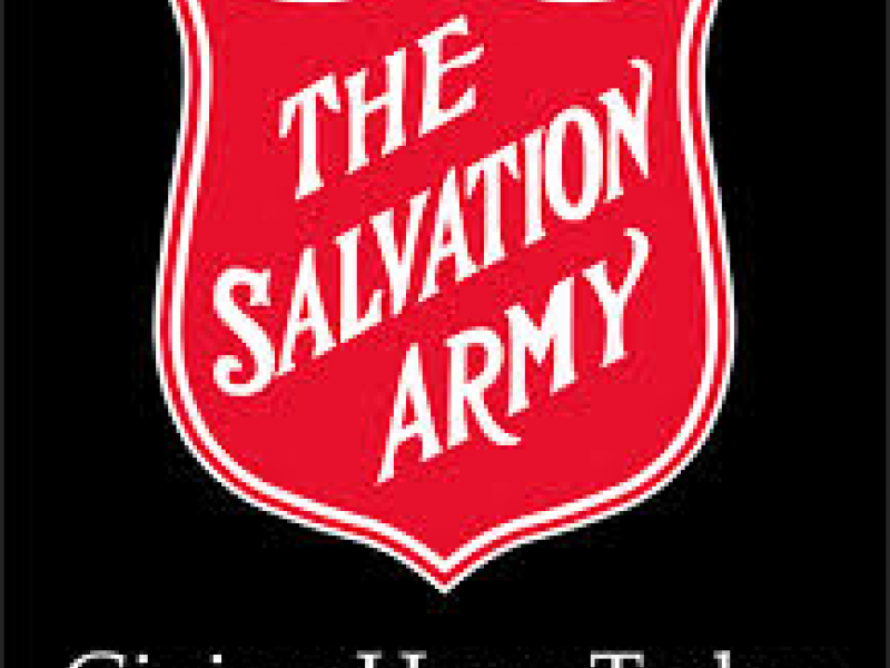 The Local Chapter Of The Salvation Army Takes A Look Back Cerritos