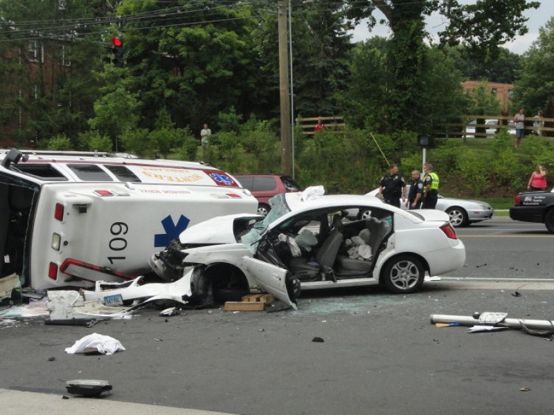 Fatal Car Accident In Newington Ct