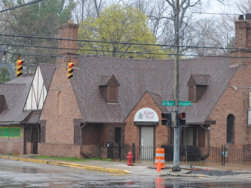 Robin Hood Inn Set For Demolition Kent Oh Patch