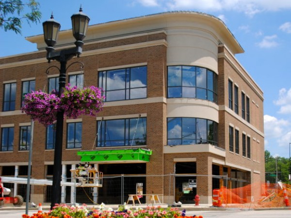 Kent Redevelopment Recognized as 'Best Project' in Ohio - Kent, OH ...