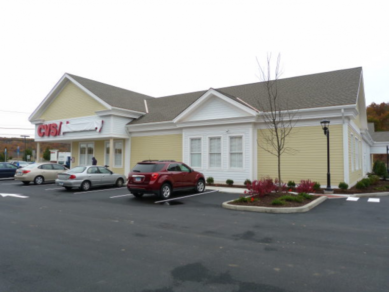 cvs building property sells for 6 75 million canton ct patch