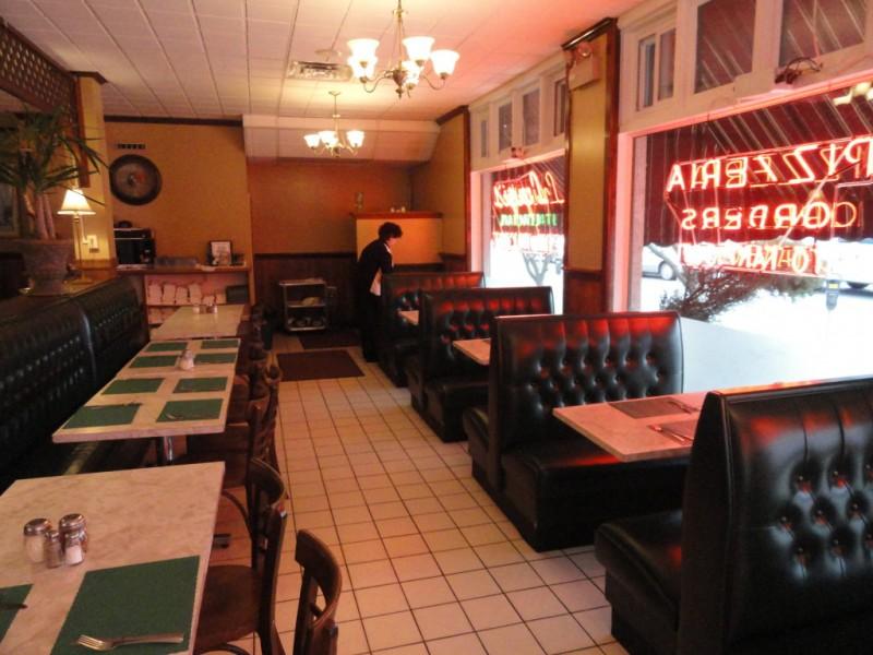 My Favorite Italian Restaurant Winner Luigi S Ocean City Nj Patch