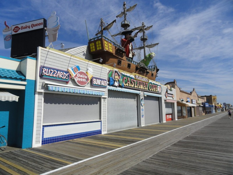 Best Food Ocean City Nj Boardwalk