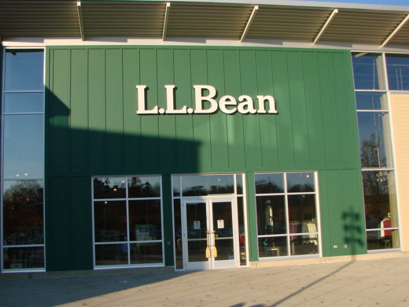L.L.Bean To Open Store In Freehold Mall   Freehold, NJ Patch