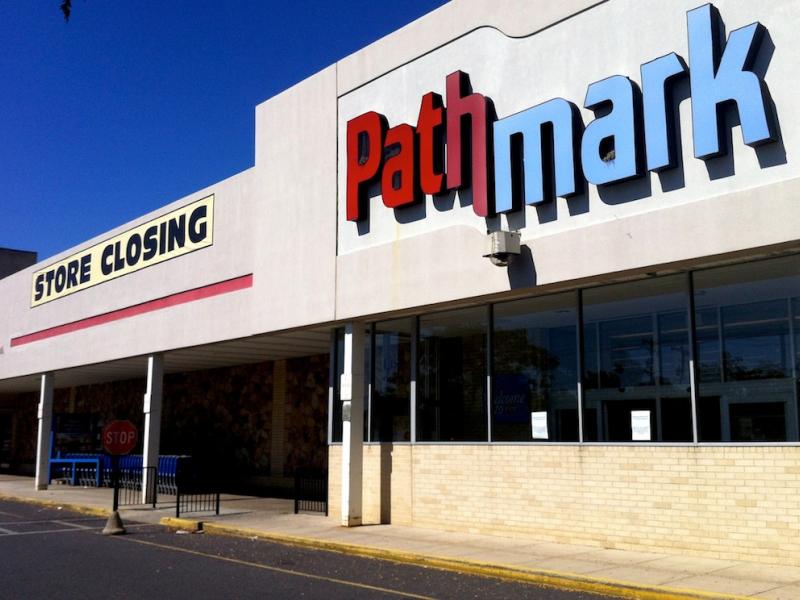 Pathmark Shuts Down Church Road Store Cherry Hill Nj Patch