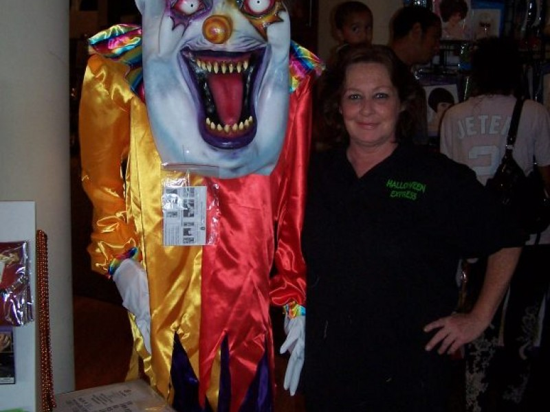 Get Your Spook On At Halloween Express | Long Branch, NJ Patch