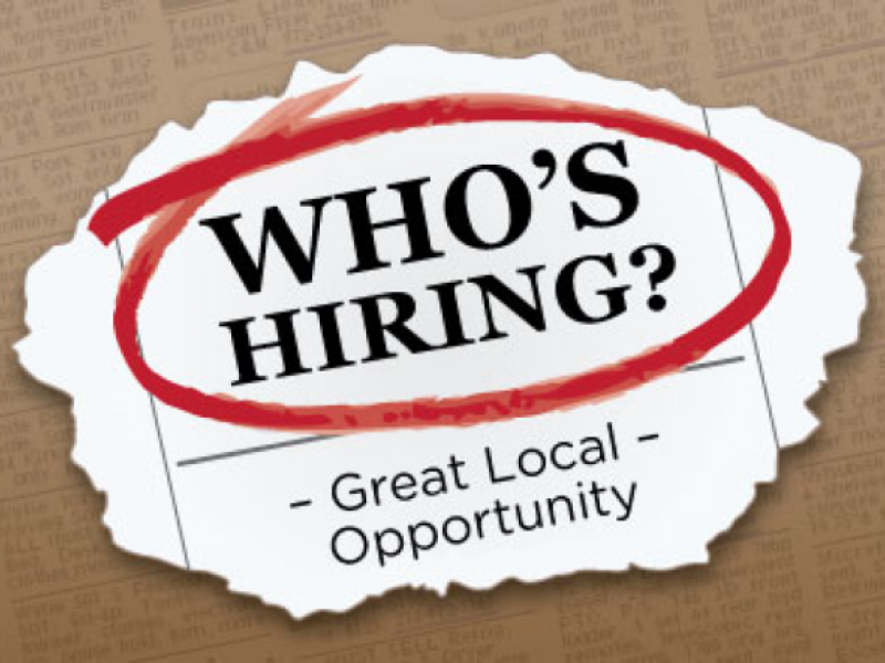 Hiring in Little Silver-Oceanport Area: LabCorp, Toys R Us