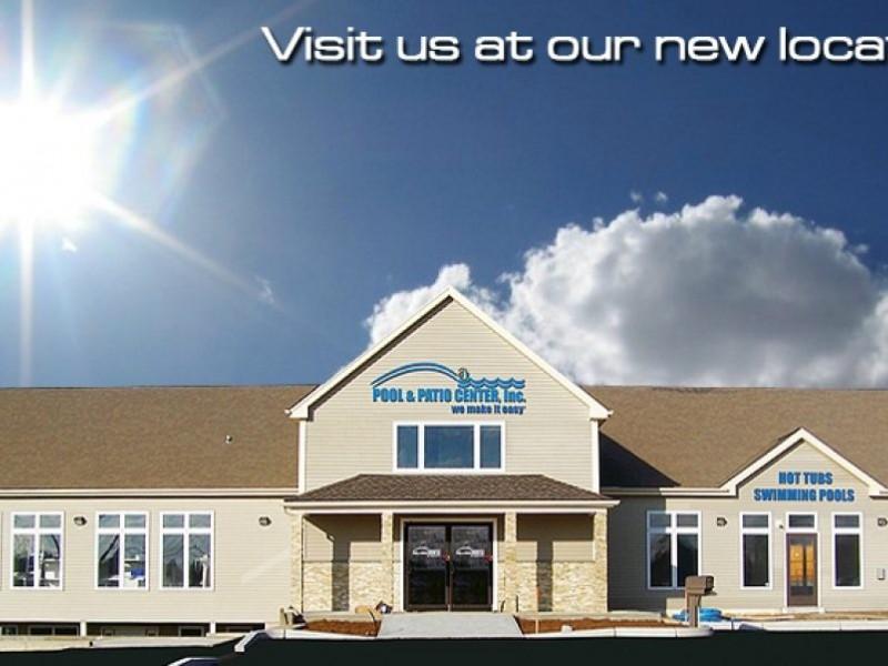 Pool U0026 Patio Center Opens New Store