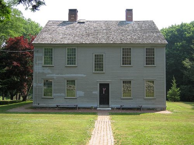 volunteers needed for yard duty at nathanael greene homestead