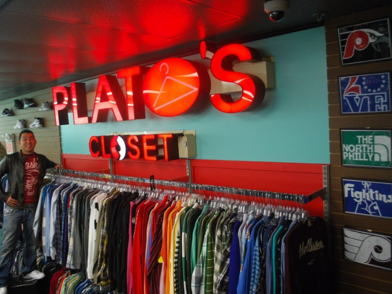 Plato S Closet In Broomall Now Open For Business Marple Newtown