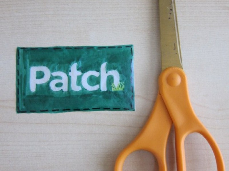 Craft Of The Week The No Sew Patch Cerritos Ca Patch
