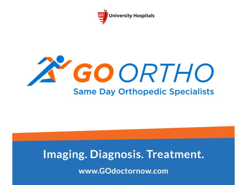 New Orthopedic Urgent Care Provides Same Day Diagnosis And