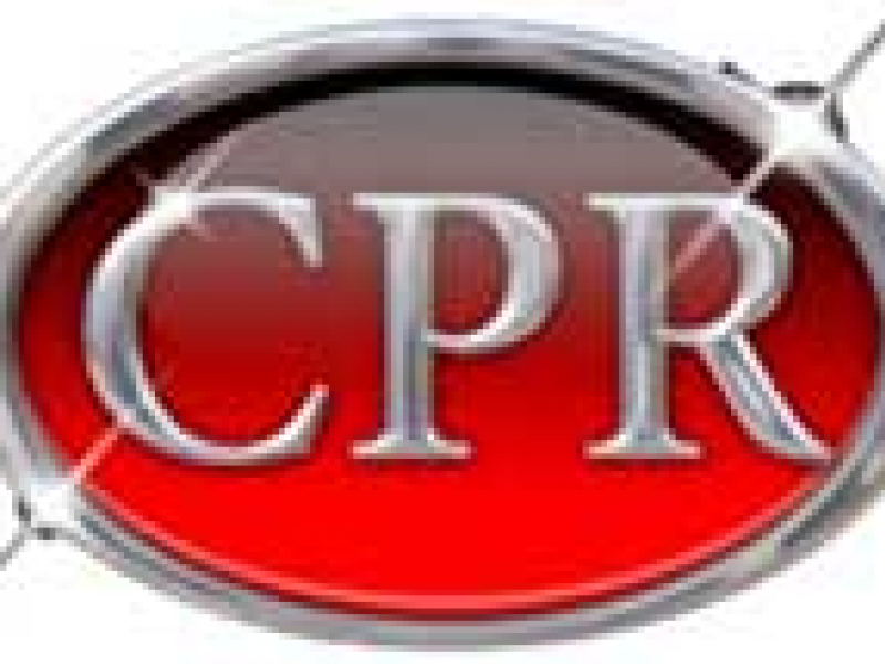 Cpr Certification Class Simsbury Ct Patch