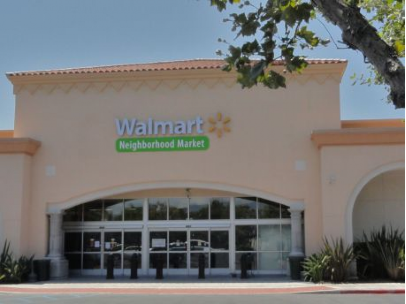 Walmart to Open Neighborhood Market in La Puente - Diamond Bar, CA ...