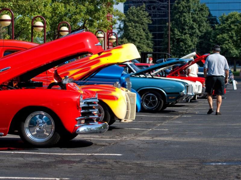 2012 Troy Traffic Jam Classic Car Show Winners | Troy, MI Patch