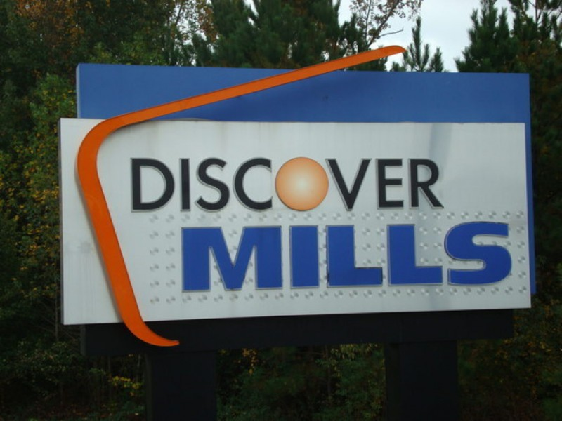 Discover Mills To Be Renamed Sugarloaf Mills Lawrenceville Ga Patch