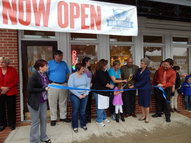 Blue Rooster Reopens In Lawrenceville Lilburn Ga Patch