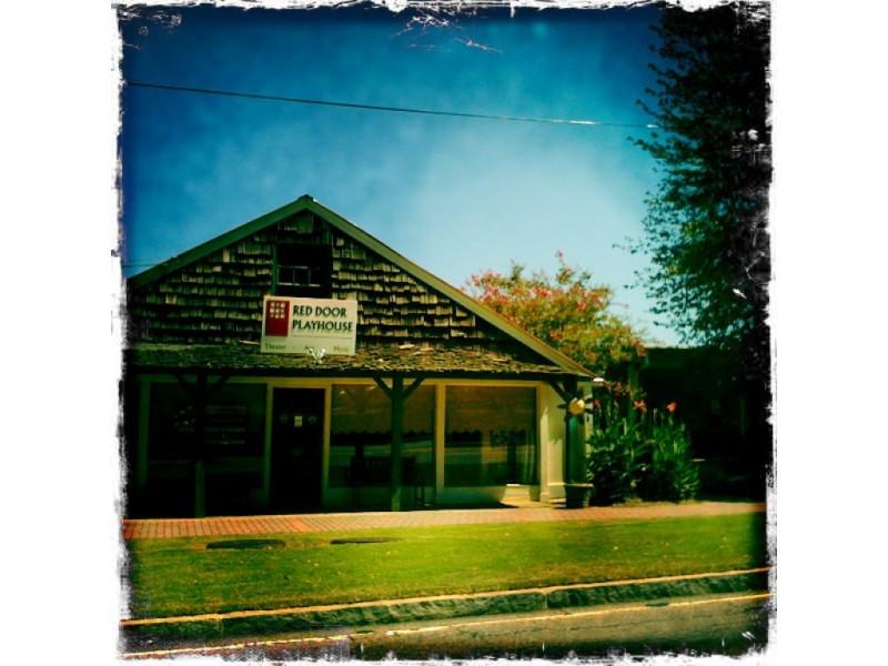 ... Red Door Playhouse, Roswellu0027s Doorway To The Arts  ...
