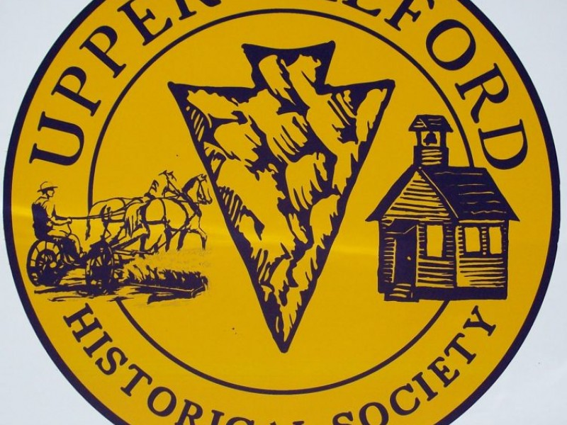 Upper Milford Historical Society Puts Things In Perspective Emmaus