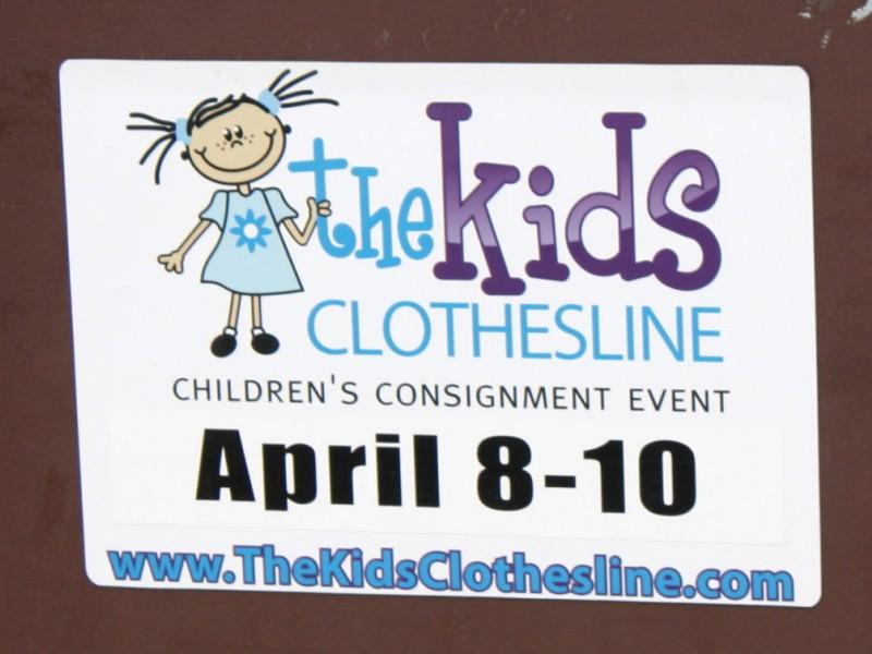 The Kids Clothesline Enchanting Kids Clothesline Sale Offers Weekend Of Family Bargains Emmaus PA
