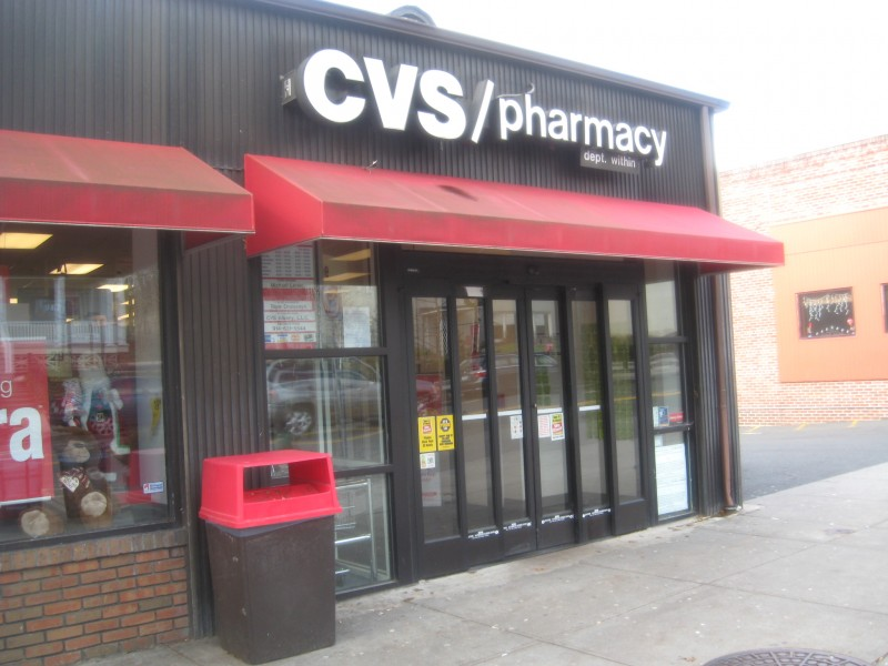 police man tries to return stolen cvs goods tarrytown ny patch