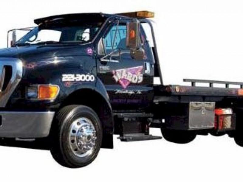 Don\'t Tow My Car!\' | San Juan Capistrano, CA Patch