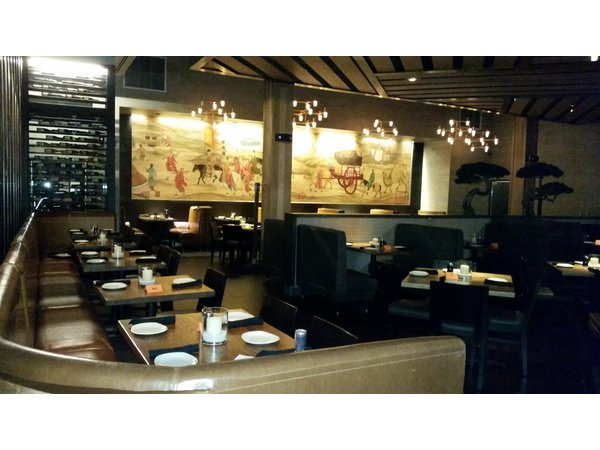 Asian Bistro - Rockland, MA Groupon