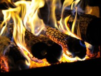 Fireplace 101: Best Burn Practices - Gaithersburg, MD Patch
